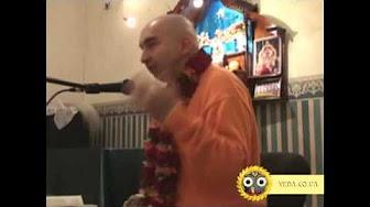 Бхагавад Гита 5.2 - Бхактиведанта Садху Свами