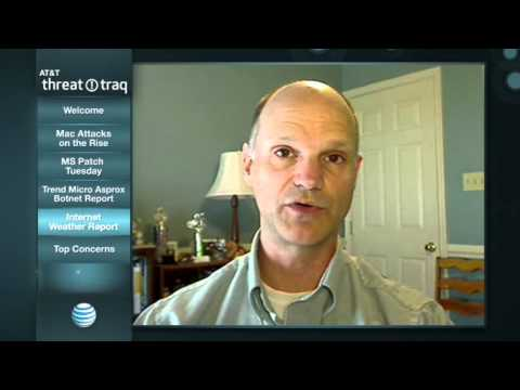 AT&T ThreatTraq - The Asprox Botnet Returns - 3/14/2013