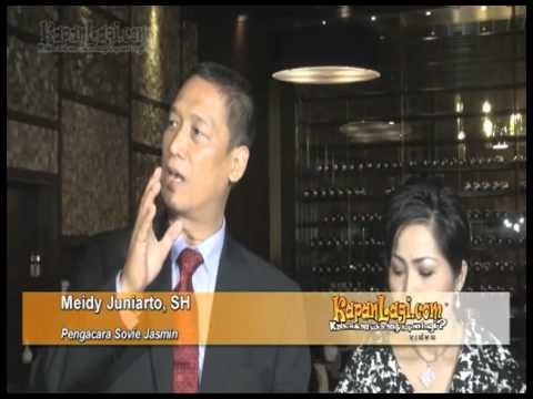 Laporkan Pak Menteri, Sovie Djasmin Diancam?