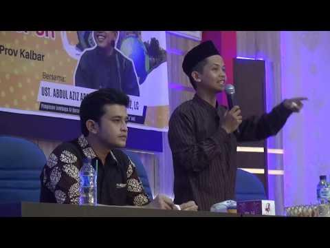 Motivasi Qur'an bersama Hamas Syahid Izzuddin