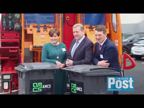 AMCS launch Limerick base