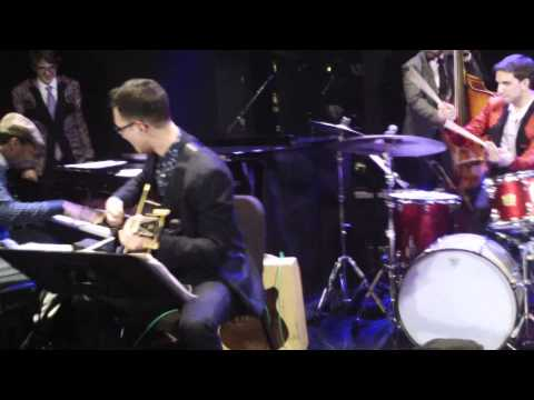 Evan Sherman Big Band Featuring Jon Batiste And Cyrus Chestnut