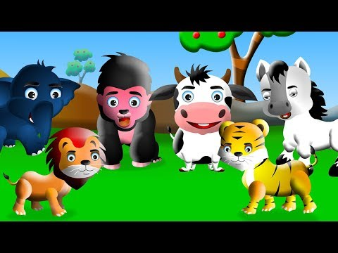 baby-learn-animal-and-their-babies-names-and-sounds-with-funny-cartoon-characters-for-preschoolers