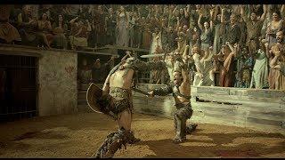 не все бои гладиаторов на арене из сериала Спартак: Боги арены / Spartacus: Gods of the Arena