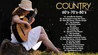 20 Golden Country Memories Full Album Vol. 100 , Various Artist