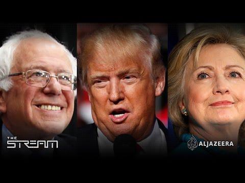 The Stream - The next US president?