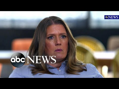 ABC News Exclusive: Mary Trump Interview with Stephanopoulos | ABC News