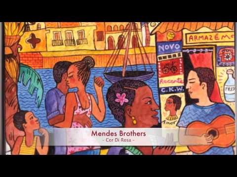 Mendes Brothers  Cor Di Rosa