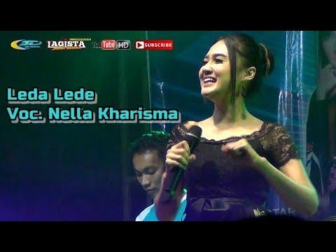 Leda Lede - Nella Kharisma - Lagista Live Magetan 18-3-2018 [Terbaru]