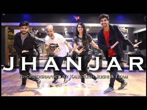 Jhanjar | Full Video | Param Singh & Kamal Kahlon | Choreographed by Kaustubh Joshi & Team