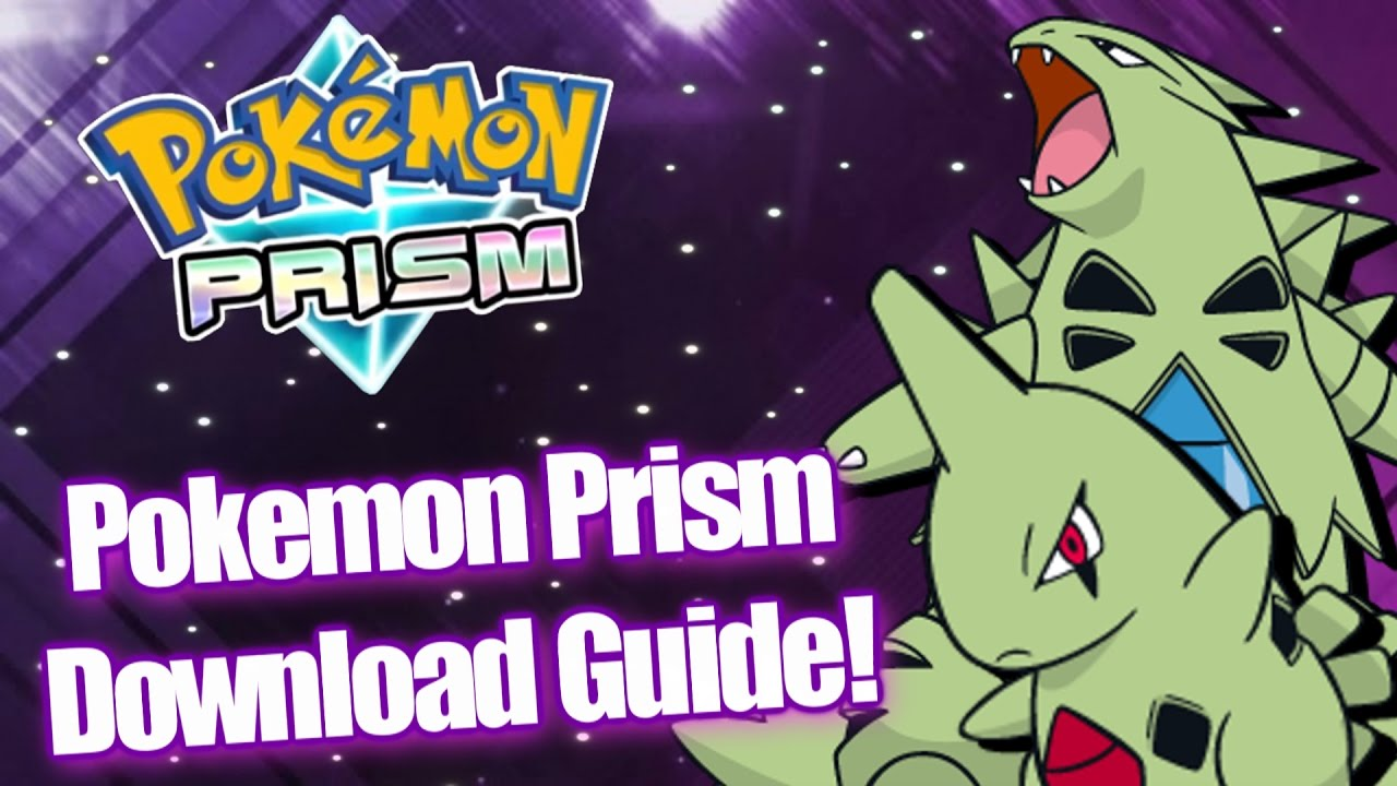 Pokemon prism gba4ios download