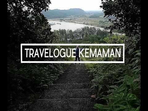The Journey Kemaman Terengganu | Travelogue Malaysia