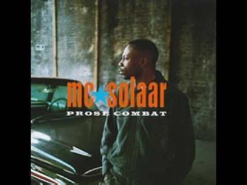 MC SOLAAR Sequelles