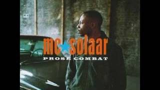 MC SOLAAR Sequelles