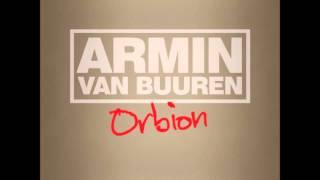 Armin Van Buuren - Orbion (Extended Version) [2012]