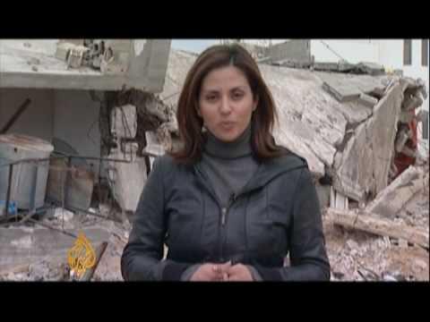 Gazans doubt action from Arab summit - 30 Mar 09