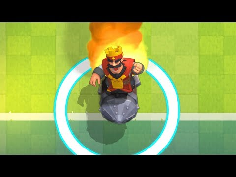 UPDATE HYPE | Clash Royale Fails and Funny...