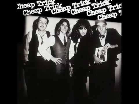 Cheap Trick - Taxman, Mr. Thief