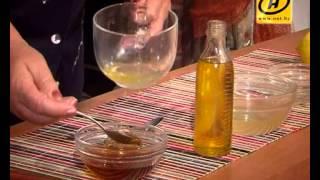 Народные рецепты: уход за порами лица дома