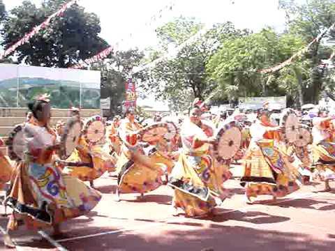 STREET DANCE  @ BANGUED ABRA GRAND CHAMPION (HSAL)