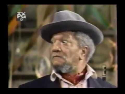 1999 True Hollywood Story: Redd Foxx