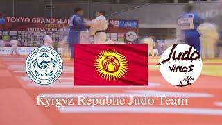 KYRGYZ REPUBLIC JUDO TEAM - HIGLIGHTS