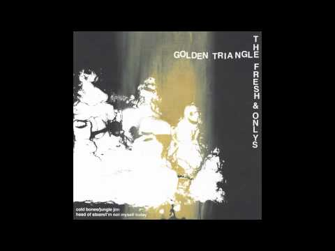 Golden Triangle - Cold Bones - not the video