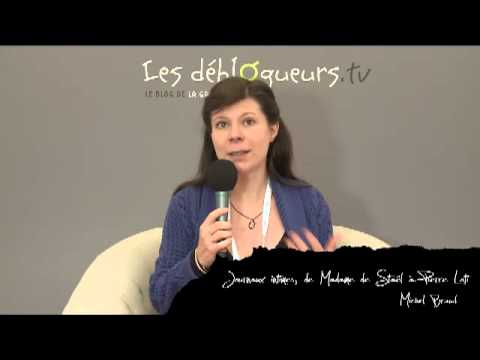 Vidéo de Ariane Charton