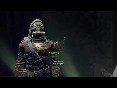 Download Can you beat Fallout  with only a 10 mm pistol