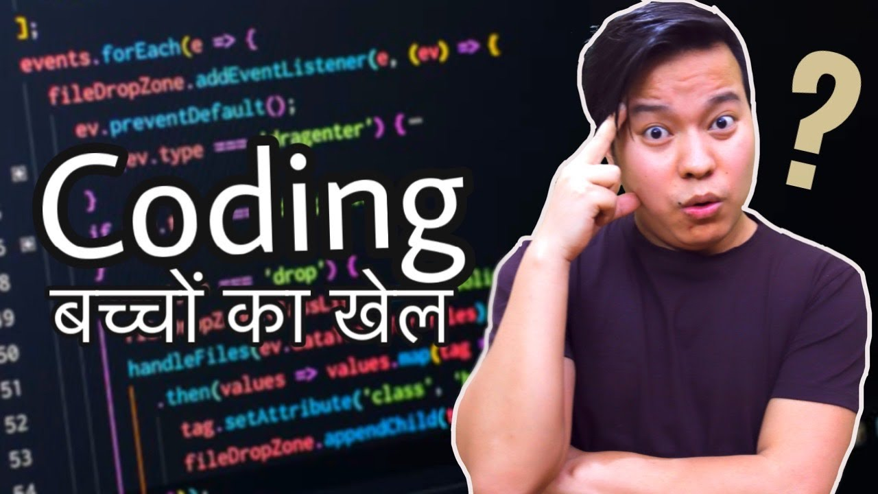 Download How to Learn Coding for Beginners [ Sharing My Experience ]