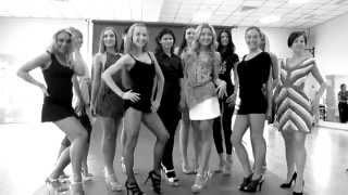 «Фитнес-бикини SPORTIMA» (1.04.2012)