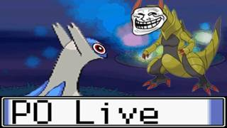 Pokemon Online Battle [Live Narration #3]