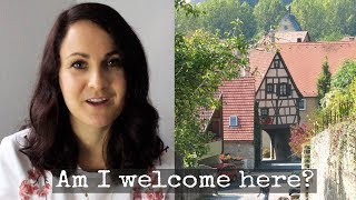 LIVING IN A GERMAN VILLAGE AS A NEW ZEALANDER | What it's really like