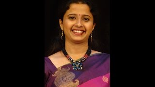 Live Konkani Patriotic Song  by Mahalaxmi Shenoy in Aurora, Illinois, USA