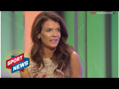 Novak Djokovic French Open claim made by Annabel Croft - 'I've never seen him like this'