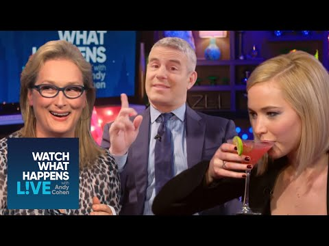 Andy's Top 10 Plead The Fifth Moments   WWHL