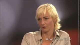 Heike Drechsler über deutsche Leichtathletik bei Olympia