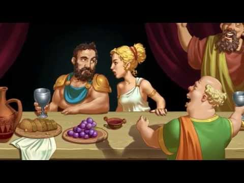 12 Labours of Hercules IV: Mother Nature - story trailer