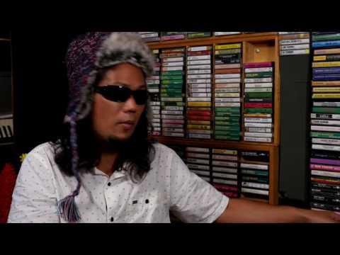 reggae cassette history jah g style