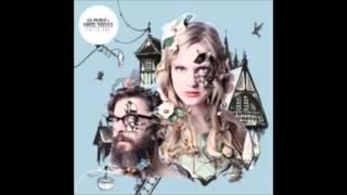 An Pierlé & White Velvet - Hinterland Full Album