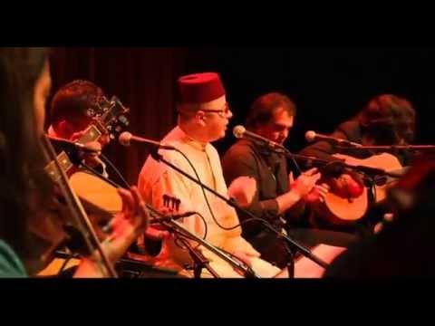 Abderrahim Abdelmoumen - Flamenco arabe / Paris