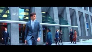 Fifty Shades of Grey - Trailer #2 deutsch / german HD