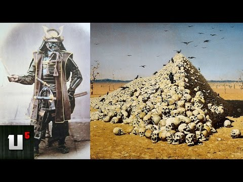 5 Most Incredible & Brutal Acts Of Revenge in History