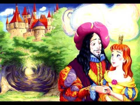СЛУШАТЬ Детские сказки - Король Дроздовик