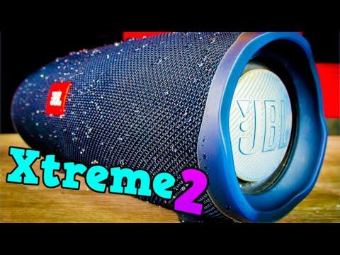 JBL Xtreme 2 - TEST W PIACHU I WODZIE + Jego Pogromca