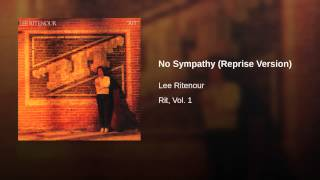No Sympathy (Reprise Version)