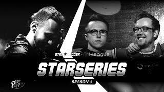 StarSeries Season 4 - CS:GO aftermovie