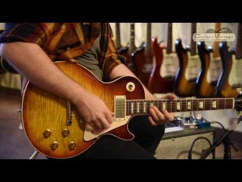 2009 Gibson Custom Shop Pearly Gates Les Paul | Staff Picks