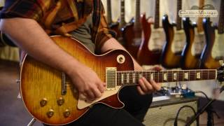 2009 Gibson Custom Shop Pearly Gates Les Paul | Staff Picks