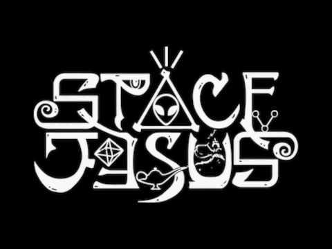 Space Jesus at